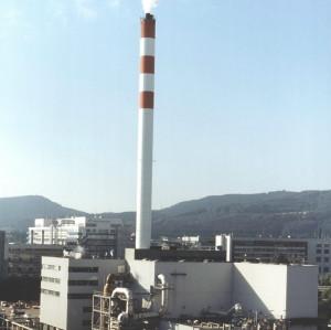 Infrapark Baselland AG, Muttenz (Schweiz)