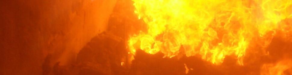 Grafik von Brennraum